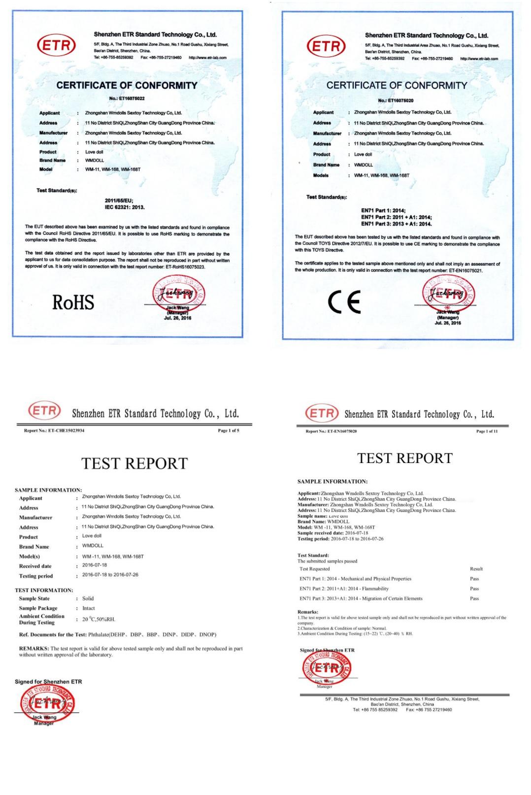 realdolls certificados