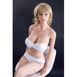Muñeca Silicona JENNY
