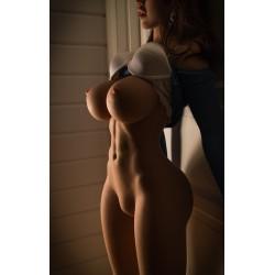 Realdoll OFERTA Rubi 170 cm